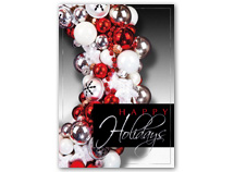 Jingle Bell Time Holiday Cards
